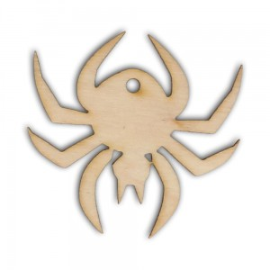 D017  Spider tag